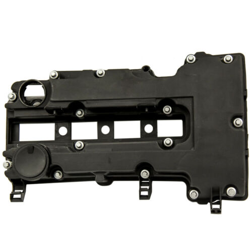 For VAUXHALL A12XER A14XER ETC CYLINDER HEAD Cover Tim Cam ROCKER COVER 55573746