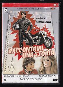 EBOND Raccontami una storia di Francesca Elia  DVD D558526
