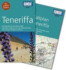 DuMont direkt Reiseführer Teneriffa von Izabella Gawin (2015, Taschenbuch)