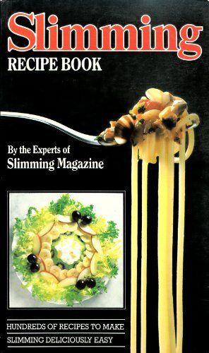 Slimming Recipe Book By Slimming Magazine. 9780004119441
