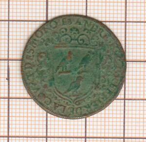 jeton-16e-Andre-Hac-greffier-de-la-cour-des-monnaies-Nuremberg-Krauwinckel