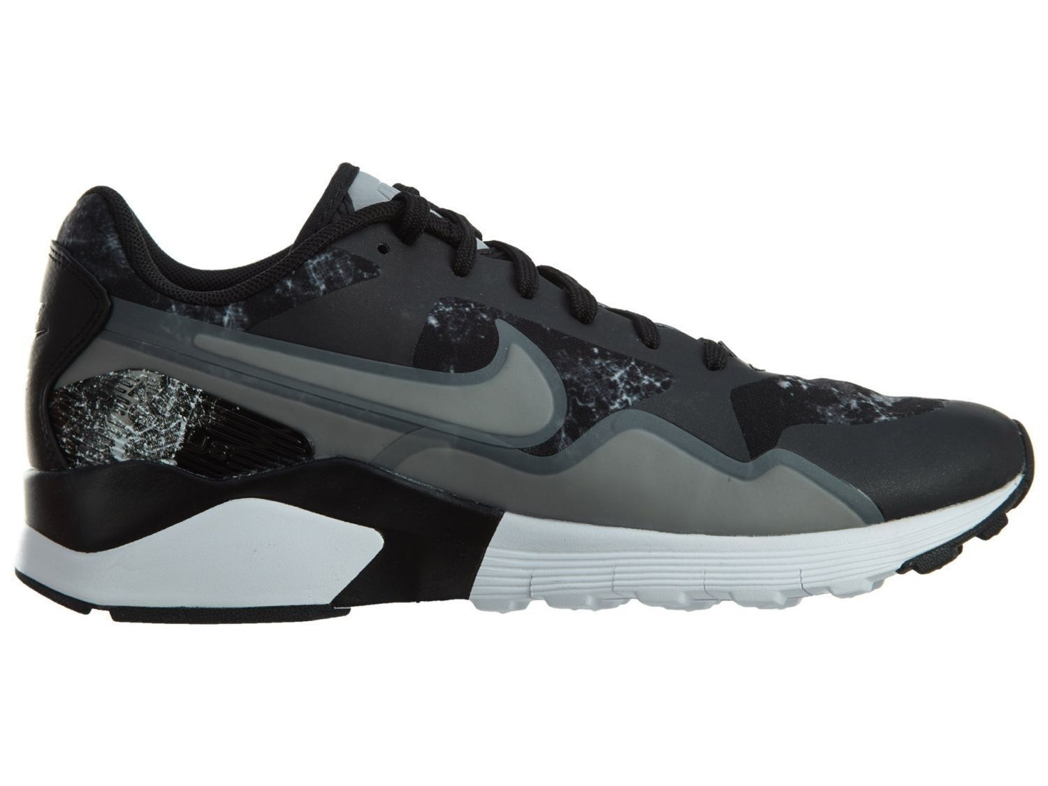 New Nike Air Pegasus Trainers chaussures - Baskets Femme Ladies Girls - chaussures noir 96a26d