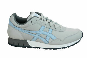 Asics Curreo Suede Lace Up Textile