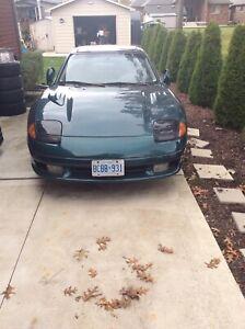 1992 Dodge Stealth DOHC non-turbo
