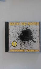 FAITH NO MORE - INTRODUCE YOURSELF - CD