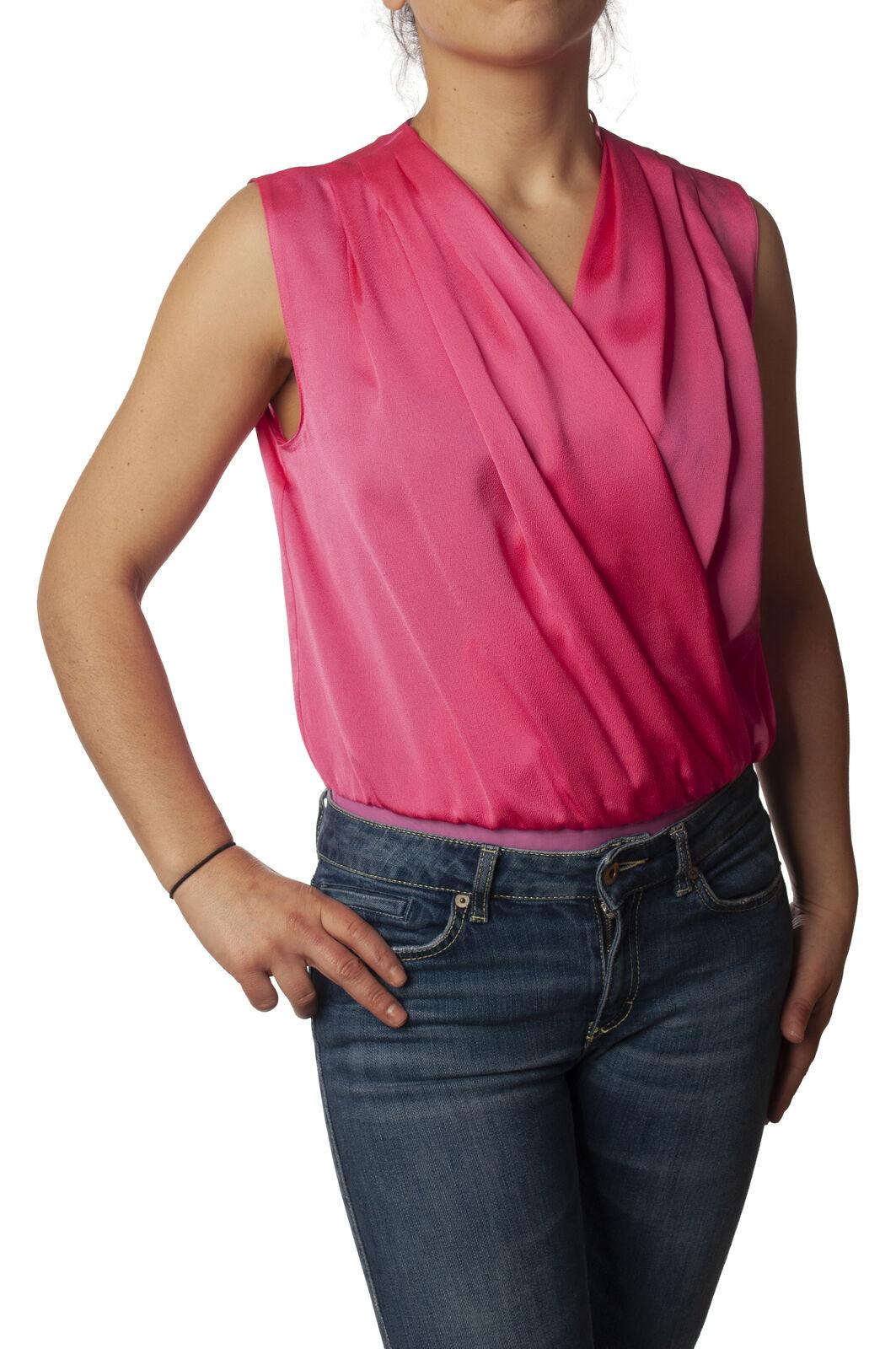 Rosao - Camicie-Blause - damen - Rosa - 5879713D191234