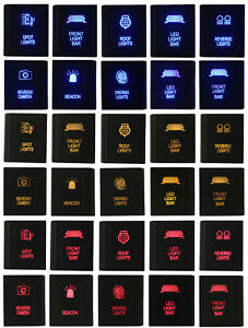 12V-3A-LED-Car-Push-Switch-for-VM-Volkswagen-Amarok-ON-OFF-Right-Left-Switch