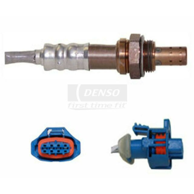 A4 Quattro NEW OEM DENSO 234-5120 Air Fuel Ratio Oxygen Sensor FOR AUDI A4 A5