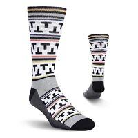K. Bell Kurb Men's Tnt Sport Fashion Crew Sock One Size - Krm16h059-01