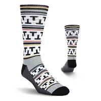 K. Bell Kurb Men's Tnt Sport Fashion Crew Sock One Size - Krm16h059-01