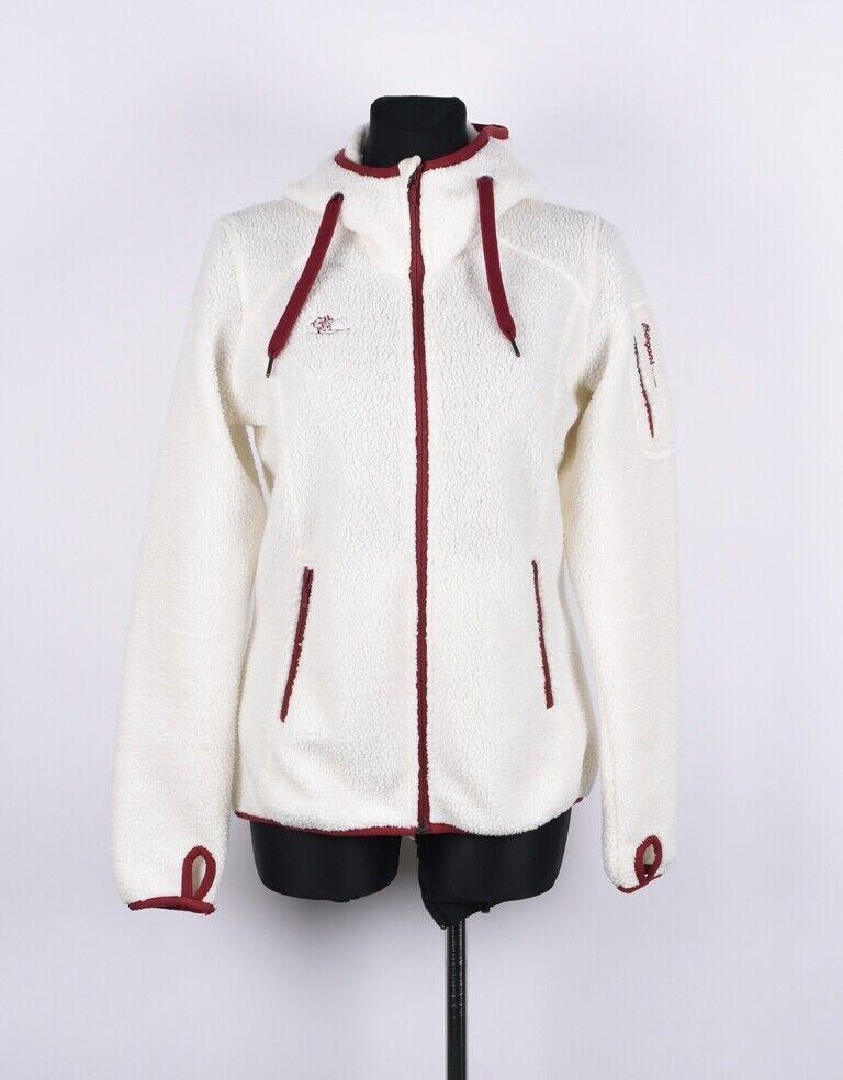 Bergans of Norway 1627 Hadsel Women Jacket Fleece Size M