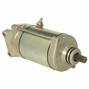 STARTER-MOTOR-STARTER-ENGINE-POLARIS-RANGER-RZR-S-EFI-800-2011