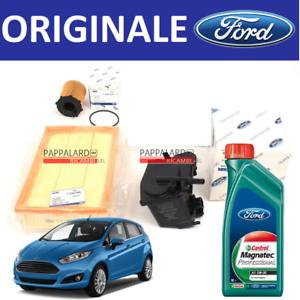 Cofano Motore Anteriore Ecosport 10.2013-12.2017