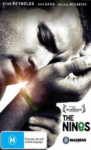 1 of 1 - The Nines (DVD, 2008)