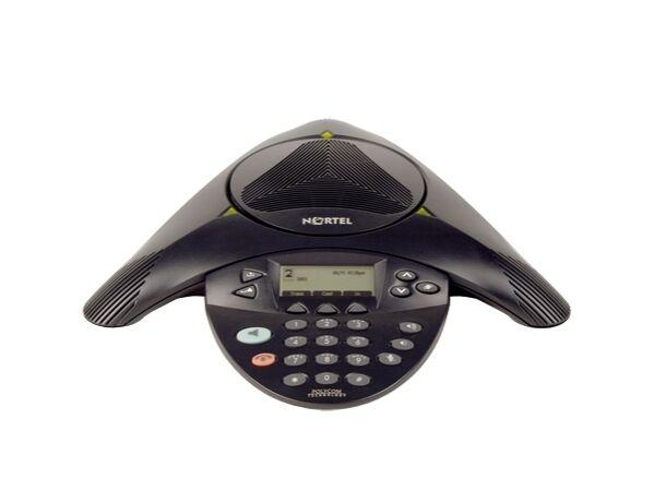 Nortel 2033 IP Conference Phone Certified Refurbished