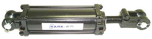 """Hydraulic Tie Rod Cylinder 2 1//2/"""" Bore 12/"""" Stroke"""