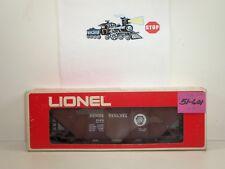 Lionel Pennsylvania Covered Quad Hopper Car # 9263