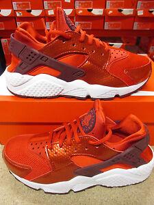online store cdee4 c44bd ... Nike-Femmes-Air-Huarache-Baskets-634835-605-Baskets