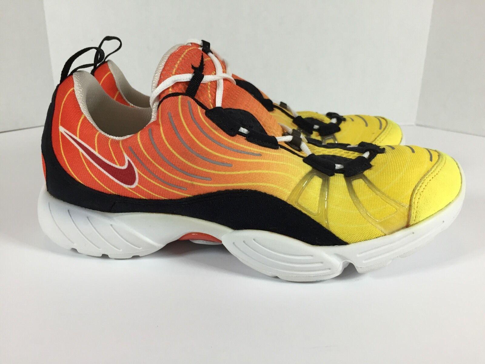 1-of-1 SAMPLE Nike Sock Flame   9   DS   Air Max 1 90 97 QS Presto