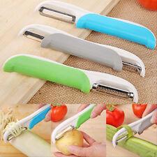 Küche-Werkzeug Gemüse,Obst Kartoffelschäler Parer Julienne Cutter DuplexShredder
