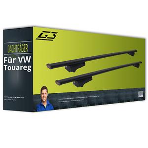 G3 Clop für VW Touareg Typ CR7 NEU Dachträger Stahl