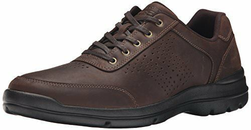 Rockport Mens City 12(D)-12- Play 2 Perf U-Bal  12(D)-12- City Select SZ/Color. 502c83