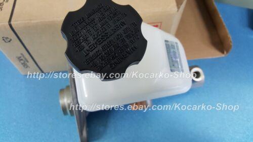 OEM 4A//T Brake Master Cylinder KIA Cerato Spectra Spectra5 2004-2008 #585102F900