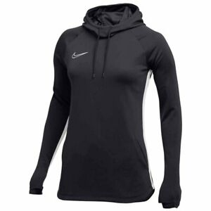 Details about Nike Women's Academy 19 Pullover Hoodie, AO1471-060
