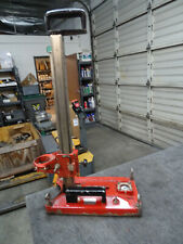 Hilti Dd80 Ra Hl Stand With Anchor Amp Vacuum Base For Diamond Coring Drill