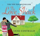 The Love Shack by Jane Costello (CD-Audio, 2015)