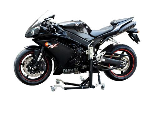 1000 01-02 Motorcycle Riser Stand 750 00-03 Biketek Suzuki Gsxr 600 01-03