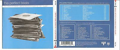 VARIOUS ARTISTS-THE PERFECT BEATS-VOLUME 1