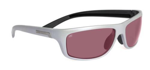 SERENGETI Polar PhD Polarized Photochromic Sunglasses Case  7611 Assisi