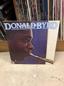 DONALD-BYRD-House-Of-Byrd-Prestige-P-24066-JAZZ-VINYL-LP