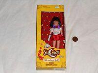 Sailor Moon Sailor Mars Adventure Doll 6 Figure Toy Irwin Sailer Marz