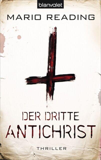Der dritte Antichrist von Mario Reading (2012, Taschenbuch)