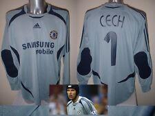 Chelsea CECH Formotion Shirt Jersey Football Soccer Player Spec Adidas Adult XXL