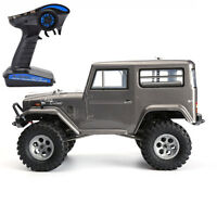 Us rc Car 1:10 Scale Electric 4wd Off Road Rock Crawler Rock Cruiser Climbing