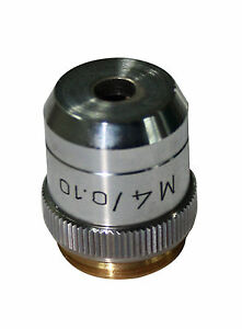 M-4x-Metallurgical-Metallograph-Microscope-Objective