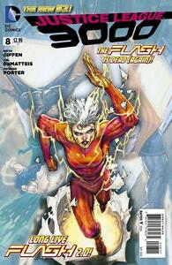Justice-League-3000-8-Unread-New-Near-Mint-New-52-DC-2014-30