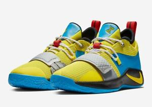 yellow pg 2.5 Kevin Durant shoes on sale