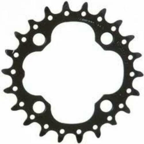M617-B2 9-Speed Chainring 22T 64mm For 22//36T Shimano Deore FC M617