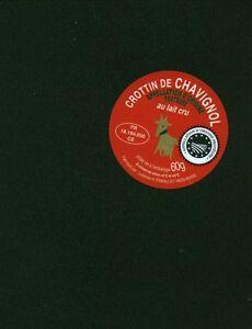 Etiquette-de-Fromage-Vignette-Chevre-Crottin-de-Chavignol-No-31