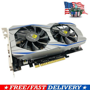 GTX-4G-128BIT-DDR5-1050TI-Geforce-GTX-1050-Ti-Video-Game-Graphics-Card-Blue-KC