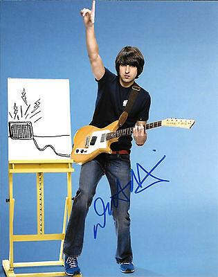 Das Beste Gfa Stand-up Comedian Demetri Martin Signiert 8x10 Foto Ad2 Coa Dauerhafte Modellierung Autogramme & Autographen