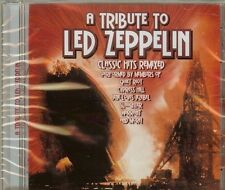 A Tribute To Led Zeppelin - VARIOUS ARTISTS - CD - NEW