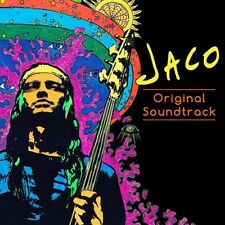 Jaco Pastorius - JACO: Original Soundtrack NEW SEALED 2 LP Ltd Ed Black Friday