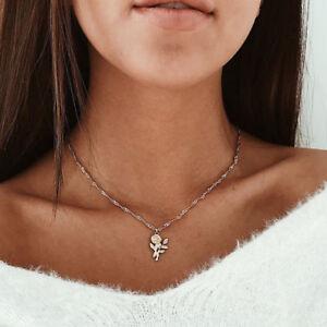 Halskette-Kette-Rose-Gold-Rosegold-Silber-Guel-Boho-Filigran-Anhaenger