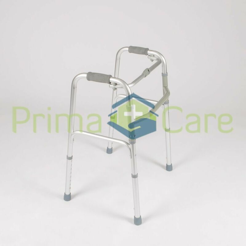 Zimmer Frame Walking Frame. Foldable. ON SALE. Now Only R499. While Stocks Last.