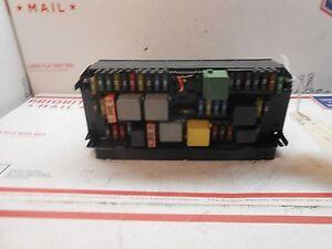 10 12 mercedes e class fuse box 2129005912 qc0508 ebay rh ebay com